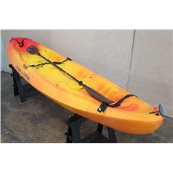 Ocean Kayak Malibu Two Tandem 2-Man Kayak & 1 Paddle