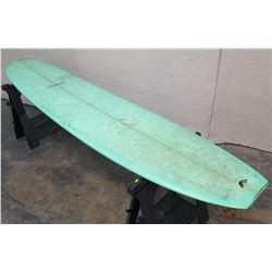 10' Modern Longboards Retro Surfboard