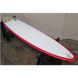 9' TuFlite Hobie Surfboard