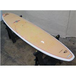 "9'1"" DaKine TuFlite Paul Hutchinson Surfboard"