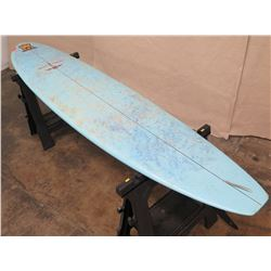 9' DaKine Robert August Surfboard