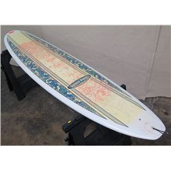 "8'5"" South Point Long Boards Surfboard"