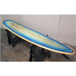 10' Town & Country Hawaii Surfboard