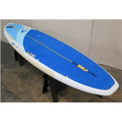 10' Surftech Signed R. French SUP Stand Up Paddle Board