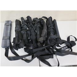 SFC Hawaii Nylon Soft-Top Racks