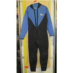 "Sea Sports Long Sleeve Wet Suit 62"" Long"
