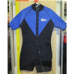 "Sea Sports Short Sleeve Wet Suit 43"" Long"