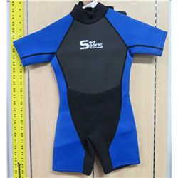 "Sea Sports Short Sleeve Wet Suit 30"" Long"