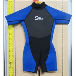 "Sea Sports Short Sleeve Wet Suit 31"" Long"