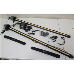 Qty 2 Nocqua Adventure Gear Light Bar Systems