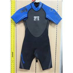"Body Glove Short Sleeve Wet Suit 36"" Long"