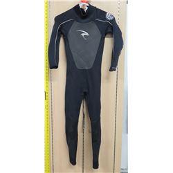 "Sea Sports Long Sleeve Wet Suit 54"" Long"