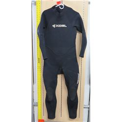 "Xcel Long Sleeve Wet Suit 52"" Long"