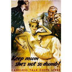 Anonymous - Mum She's Not Dumb