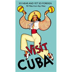 Anonymous - Visit Cuba