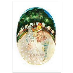 Adam And Eve by Rubinstein, Gretty