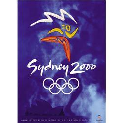 Unknown Sydney 2000 Olympics