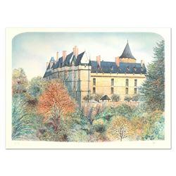 Chateau by Rafflewski, Rolf