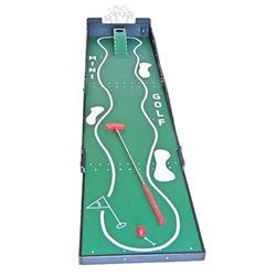 Miniature Golf Putt (Professionally made) Hole #2 of 9-hole set