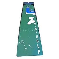 Miniature Golf Putt (Professionally made) Hole #4 of 9-hole set