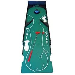 Miniature Golf Putt (Professionally made) Hole #5 of 9-hole set