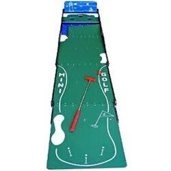 Miniature Golf Putt (Professionally made) Hole #6 of 9-hole set