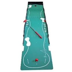 Miniature Golf Putt (Professionally made) Hole #7 of 9-hole set