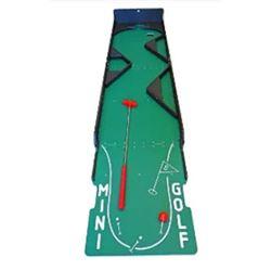 Miniature Golf Putt (Professionally made) Hole #8 of 9-hole set