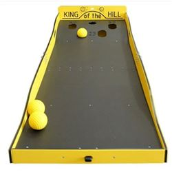 Carnival Game (Professionally made): King of the Hill