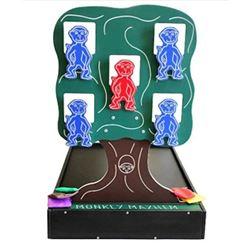 Carnival Game (Professionally made): Monkey Mayhem