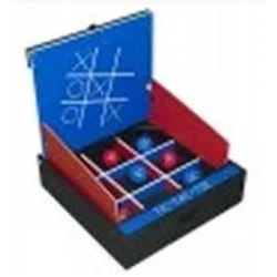 Carnival Game (Professionally made): Tic Tac Toe