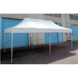 20'x10' Pop-Up Tent