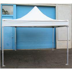 10'x10' Pop-Up Tent.