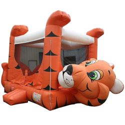 Tiger Belly Inflatable Jumper