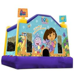 13' Dora Jumper