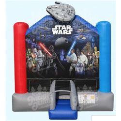 13' Star Wars Jumper