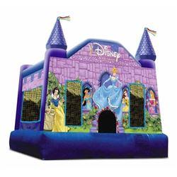 13' Disney Princess Jumper