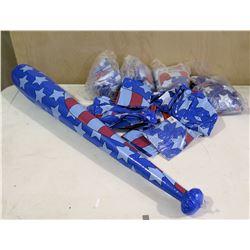 USA Inflatable Bats