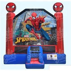 13' Spiderman Jumper