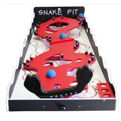Carnival Game (Professionally made): Snake Pit