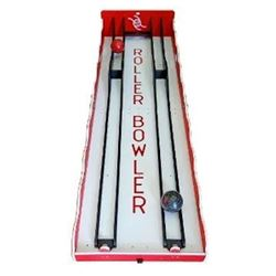 Carnival Game (Professionally made): Roller Bowler