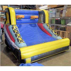 Hoops Basketball Inflatable