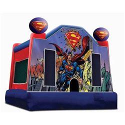 Superman Jumper 13x13