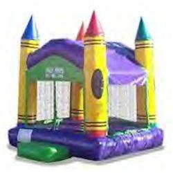 Crayon Jumper 13x13
