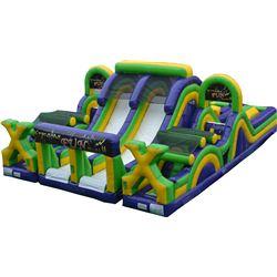 Xtreme Fun Run II Obstacle Course