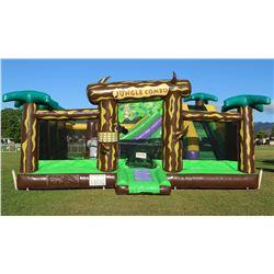 Jungle Combo Playzone