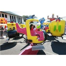 Keiki Kopter Carnival Ride
