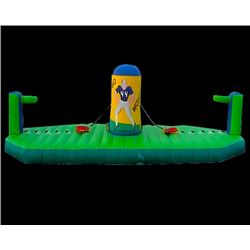 Sports Challenge Inflatable