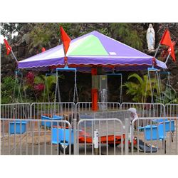 Lil' Swing Carnival Ride