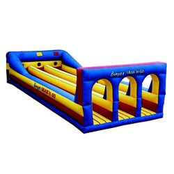 Bungee Run Grab & Go Inflatable